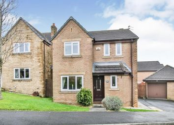 3 bed detached house for sale in Rochester Drive, Burnley, Lancashire BB10