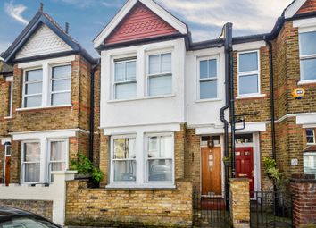 4 bed terraced house for sale in Balfour Road, London W13