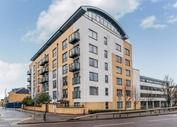 Thumbnail 2 bed flat for sale in Lord Street, Watford