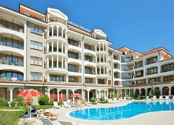 Thumbnail 1 bed apartment for sale in Chateau Del Mar, Sunny Beach, Bulgaria