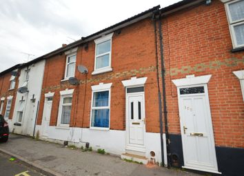 Thumbnail 2 bed terraced house for sale in Bramford Lane, Ipswich