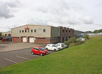 Thumbnail Light industrial for sale in 1, Cronin Road, Corby, Northants