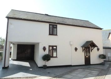 Thumbnail 2 bed detached house for sale in Leire Road, Frolesworth, Lutterworth