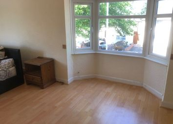 Thumbnail 2 bedroom flat to rent in Broadstone Avenue, Walsall