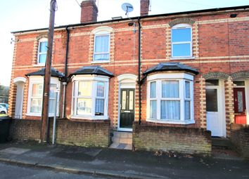 4 bed terraced house for sale in Waldeck Street, Reading, Berkshire RG1