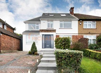 Thumbnail 4 bed property for sale in The Reddings, London