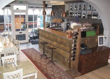 Restaurant/cafe for sale in Fore Street, Brixham TQ5