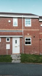 Thumbnail 2 bed terraced house to rent in Parkside Gardens, Widdrington Station