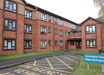 2 bed property for sale in Manor House Close, Birmingham B29