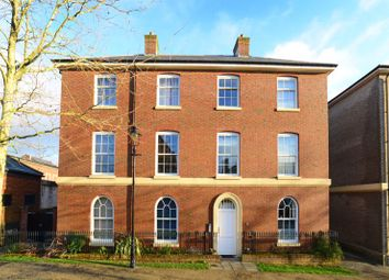 Thumbnail Flat for sale in Peverell Avenue East, Poundbury