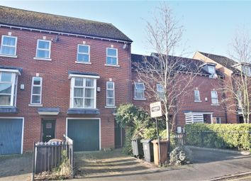 4 bed town house for sale in Cavell Drive, Bishop's Stortford CM23