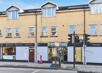 Thumbnail 1 bed flat for sale in Abbey Parade, London