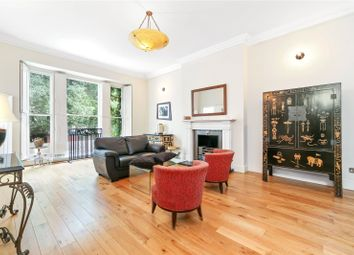 Thumbnail 2 bedroom flat to rent in Abbey Road, Queen's Park, London
