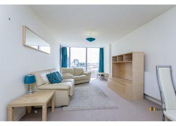 Thumbnail 1 bed flat to rent in Laban Walk, Deptford, London