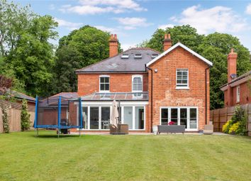 Reading Road, Shiplake, Oxfordshire RG9. 5 bed detached house