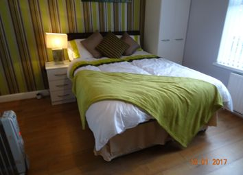 Thumbnail 5 bed semi-detached house for sale in 163, Bushbury Road, Wolverhampton, West Midlands