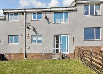 Thumbnail 2 bed flat for sale in 17 Jericho Road, Whitehaven, Cumbria