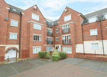 Thumbnail 2 bed flat for sale in Edison Way, Arnold, Nottingham