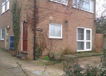 2 bed maisonette to rent in Roman Street, Hoddesdon EN11
