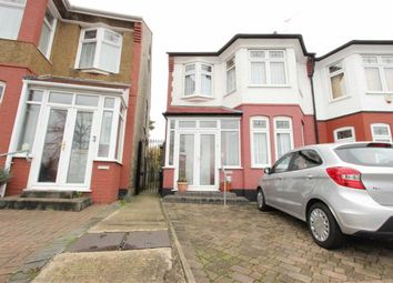 Thumbnail 3 bed semi-detached house for sale in Farm Road, Winchmore Hill, London