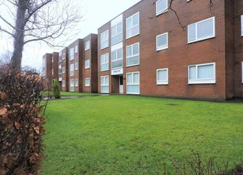 Thumbnail 2 bedroom flat for sale in Brookside Court, Slade Lane, Longsight