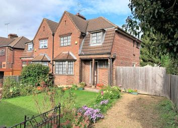 Thumbnail 3 bed semi-detached house for sale in Church Road, West Drayton