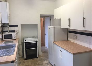 Thumbnail 3 bed terraced house to rent in Whitworth Road, Northampton, Northamptonshire