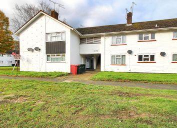 Thumbnail 2 bed maisonette for sale in Scott Road, Tilgate, Crawley, West Sussex