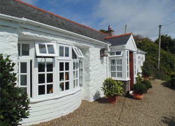 3 bed cottage for sale in Dolphin Cottage, 4 High Street, Solva, Pembrokeshire SA62