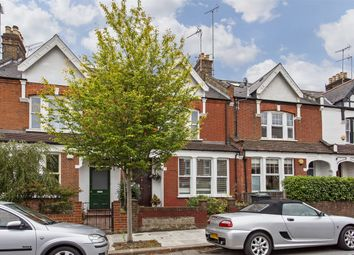 Thumbnail 4 bed terraced house for sale in Gisburn Road, Crouch End