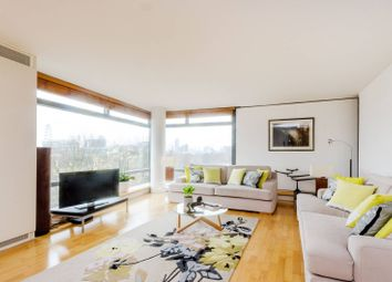 Thumbnail 3 bed flat to rent in Albert Embankment, Waterloo