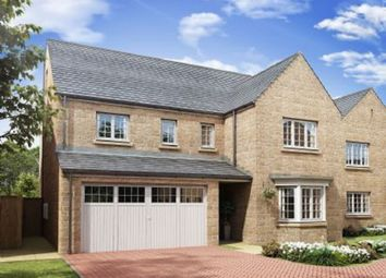 Thumbnail 6 bed detached house for sale in Newmillerdam, Wakefield, West Yorkshire