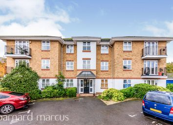 Thumbnail 1 bedroom flat for sale in Biggin Hill Close, Kingston Upon Thames