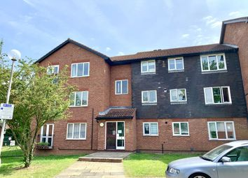 Thumbnail 2 bed flat to rent in Sandringham Court, 11 Dorset Road, Cheam