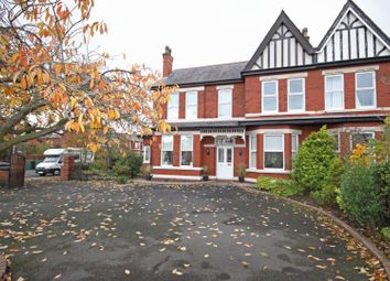 Thumbnail 2 bed flat for sale in Ground Floor Flat, Wennington Road, Southport