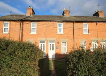 2 bed terraced house to rent in Alchester Terrace, Bicester OX26
