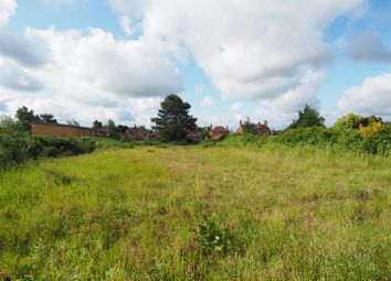 Thumbnail Land for sale in Land To North Of: Station Road, Collingham, Newark