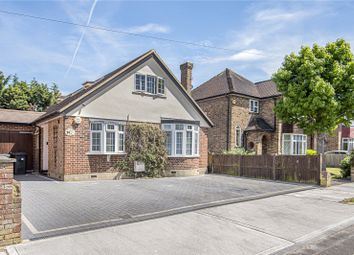 Thumbnail 5 bed bungalow for sale in Hamilton Road, Uxbridge, Middlesex
