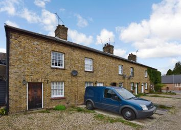 Thumbnail 2 bedroom terraced house for sale in Oak Road, Rivenhall, Witham