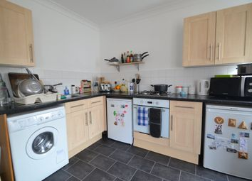 Thumbnail 1 bed flat to rent in Malefant Street, Cathays, Cardiff