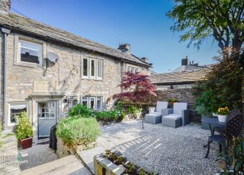 Thumbnail 3 bed cottage for sale in King Street, Barnoldswick
