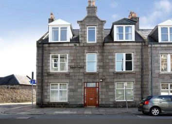 Thumbnail 2 bed flat to rent in Albyn Grove, Aberdeen