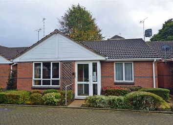 Thumbnail 2 bed detached bungalow for sale in Glover Court, Leicester