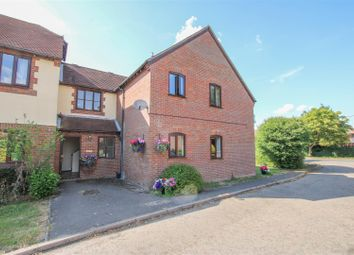 Thumbnail 2 bedroom flat for sale in Shakespeare Orchard, Grendon Underwood, Aylesbury
