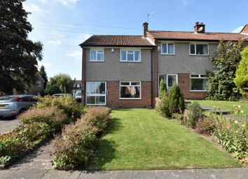 Thumbnail 3 bed end terrace house for sale in Presthope Road, Birmingham