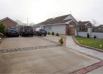 Thumbnail 4 bed detached bungalow for sale in Willow Grove, Moreton