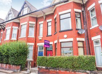 Thumbnail 5 bed terraced house for sale in Platt Lane, Manchester