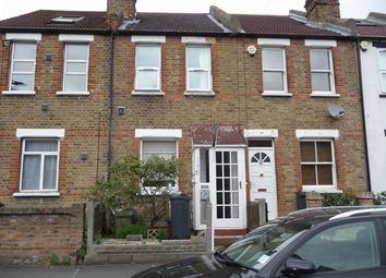 Thumbnail 2 bed terraced house for sale in Myrtle Road, Hounslow