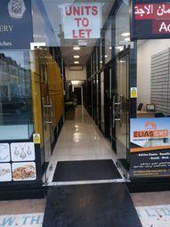 Thumbnail Retail premises to let in High Street, Kilburn