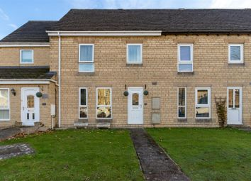 Thumbnail 4 bed terraced house for sale in Roman Way, Bourton On The Water, Cheltenham